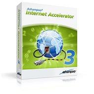 Ashampoo Internet Accelerator 3 (elektronische Lizenz) - Software für PC-Wartung