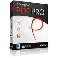 Ashampoo PDF Pro (elektronische Lizenz) - Applikation