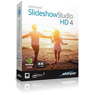 Ashampoo Slideshow Studio HD 4 (elektronische Lizenz) - Grafiksoftware