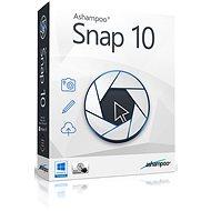 Ashampoo Snap 10 (elektronische Lizenz) - Applikation