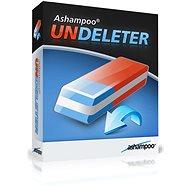 Ashampoo Undeleter (elektronische Lizenz) - Applikation