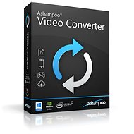 Ashampoo Video Converter (elektronische Lizenz) - Software