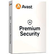 Avast Premium Security für 1 Computer für 12 Monate (elektronische Lizenz) - Antivirus