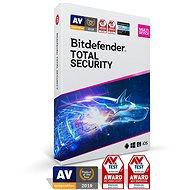 Bitdefender Total Security (elektronische Lizenz) - Internet Security