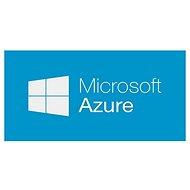 Microsoft Azure Subscription Services Open Qlfd OLP (elektronische Lizenz) - Officesoftware