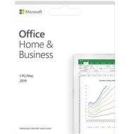 Microsoft Office 2019 für Heimanwendung und Unternehmen (elektronische Lizenz) - Officesoftware