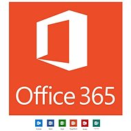 Microsoft Office 365 Enterprise E5 (monatliches Abonnement) - Officesoftware