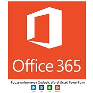 Microsoft Office 365 F3 (Monatsabonnement)- Nur Online-Version - Officesoftware