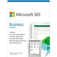 Microsoft 365 Business Standard EN (elektronische Lizenz) - Officesoftware