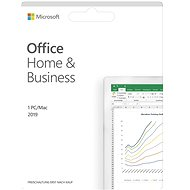 Microsoft Office 2019 Home and Business (BOX) - Officesoftware