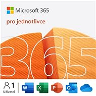 Microsoft 365 Personal EN (BOX) - Officesoftware