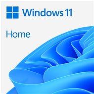 Microsoft Windows 11 Home DE (OEM) - Betriebssystem