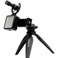 SYNCO Vlogger Kit 2 - Aufnahmeset
