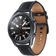 Samsung Galaxy Watch 3 45mm LTE schwarz - Smartwatch