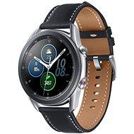 Samsung Galaxy Watch 3 45mm LTE Silber - Smartwatch