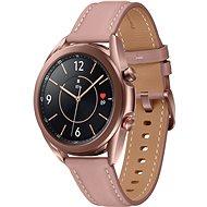 Samsung Galaxy Watch 3 41mm Bronzefarben - Smartwatch