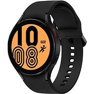 Samsung Galaxy Watch 4 44 mm - schwarz - Smartwatch