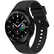 Samsung Galaxy Watch 4 Classic 46 mm LTE - schwarz - Smartwatch