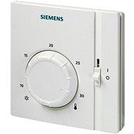 Siemens RAA 31 Raumthermostat, mit Schalter - Thermostat
