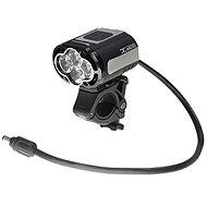 Moon X-Power 2500 mit Akku - Fahrradbeleuchtung - Fahrradlicht