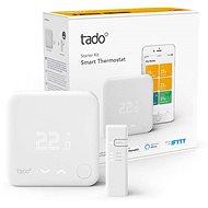 Tado Smarter Thermostat Starter-Kit V3+ - Smarter Thermostat