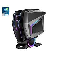 MSI MEG Aegis Ti5 10TD-007EU - Gaming-PC