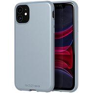 Tech21 Studio Color für iPhone 11, grau - Silikonetui