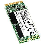Transcend MTS 430S M.2 SSD 256 GB - SSD Festplatte