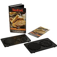 Tefal Snack Collection Bricelets Box - Zubehör