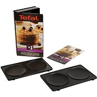 Tefal Snack Collection Pancakes Box - Zubehör
