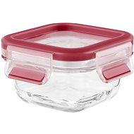 Tefal 0,2 l MASTER SEAL GLAS quadratische Frischhaltedose - Dose