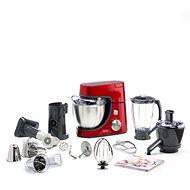 Küchenmaschine Tefal Gourmet Red QB505G - Küchenmaschine