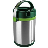 Tefal Thermobehälter für Lebensmittel 1,7 l MOBILITY grün - Thermosflasche