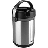 Tefal Thermobehälter für Lebensmittel 1,7 l MOBILITY schwarz - Thermosflasche