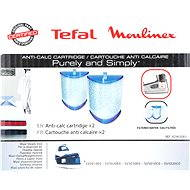 Tefal Anti Calc Cartridge SV5030 - Zubehör
