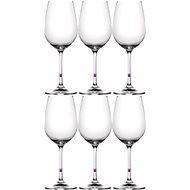 TESCOMA UNO VINO Weinglas 350ml, 6 Stk. - Glas-Set