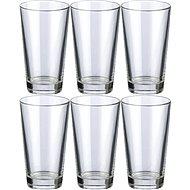 Tescoma Glas VERA 350 ml, 6 Stück - Gläser für kalte Getränke