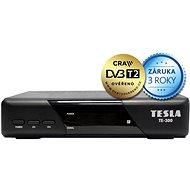 TESLA TE-300 - DVB-T2 Receiver