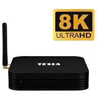 TESLA MediaBox X500 - Multimedia-Zentrum