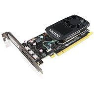 Fujitsu NVIDIA Quadro P400 2 GB - Grafikkarte