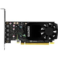 Fujitsu NVIDIA Quadro P1000 4GB - Grafikkarte