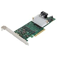 Fujitsu PRAID EP420i, SCSI / RAID / SAS-Controller, 2 GB Cache - PCI-Controller