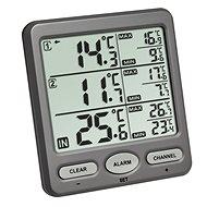 Funkthermometer TFA 30.3062.10 TRIO - Wetterstation
