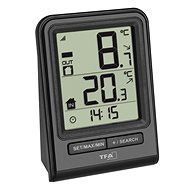 Funkthermometer TFA 30.3063.01 PRISMA - Wetterstation