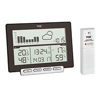 TFA 35.1139.01 METEO SENSE - Wetterstation
