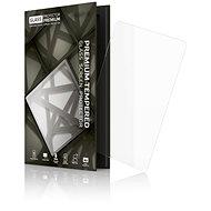 Tempered Glass Protector 0.3 mm für Fujifilm X-H1 / X70 - Schutzglas