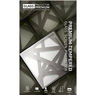 Tempered Glass Protector für OnePlus 6T, Schwarz - Schutzglas