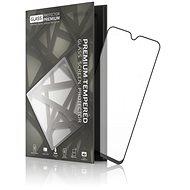 Tempered Glass Protector mit Rahmen für Honor 20 Lite / 20e - Schutzglas