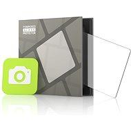 Gehärteter Glasschutz 0,3 mm für Sony CyberShot HX350 - Schutzglas