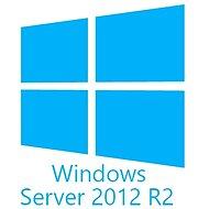 HPE Microsoft Windows Server 2012 R2 Foundation CZ + ENG OEM - pouze s HPE ProLiant - Operationssystem